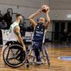 Basket in carrozzina - Si chiude il girone d'andata della Serie A