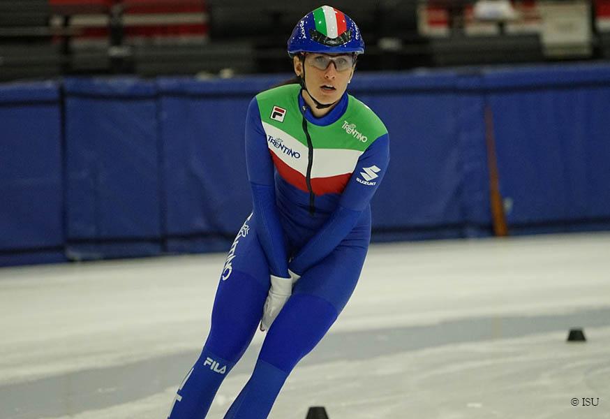 Short Track - Grandissimo avvio dell'Italia agli Europei