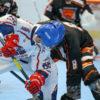 Hockey Inline - Milano fatica, Vicenza e Ferrara a valanga