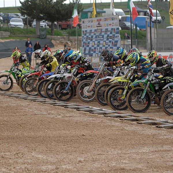 Motocross - Il 29 marzo al via il Campionato Italiano con tante novità