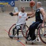 Basket in carrozzina - Quart'ultima giornata, spicca il derby sardo