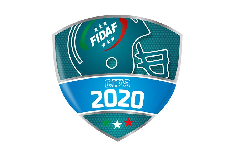 Football americano - Al via la stagione con il campionato di Cif9