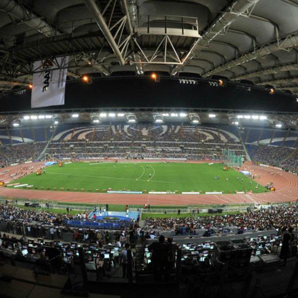 Roma candidata agli Europei 2024 di atletica leggera
